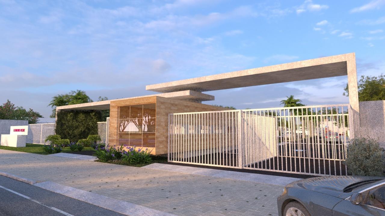 Condomínio Horizontal Alameda Paraíso